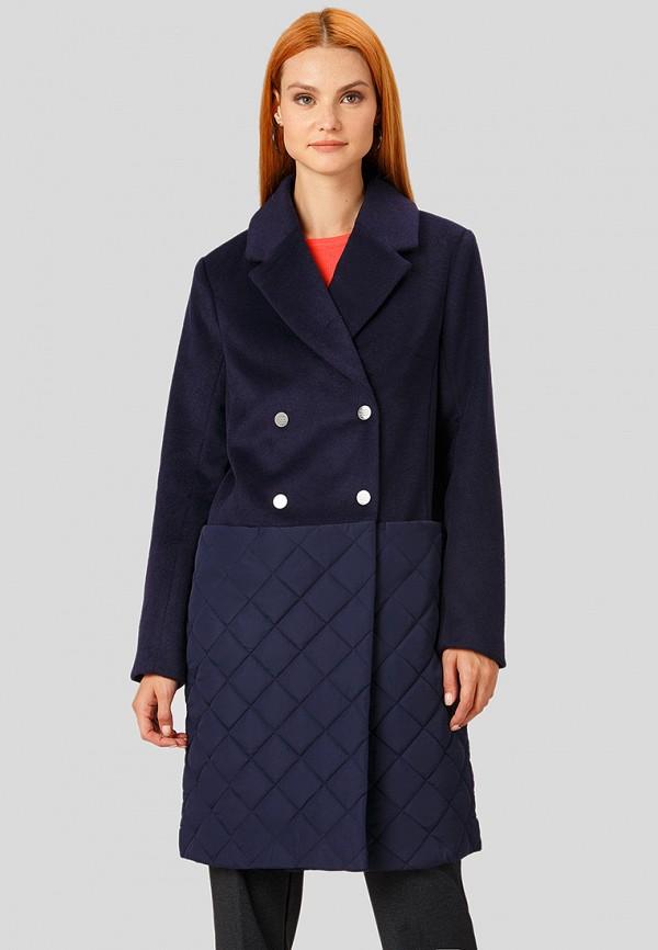 Пальто Finn Flare Finn Flare MP002XW1GKI9 пальто для девочки finn flare цвет красный ka18 71026 300 размер 164