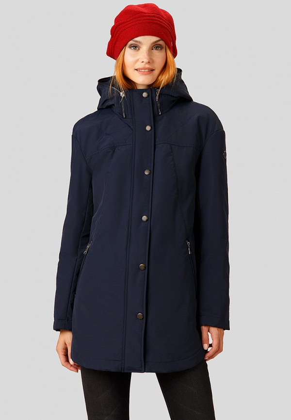 Куртка утепленная Finn Flare Finn Flare MP002XW1GKIB цена 2017