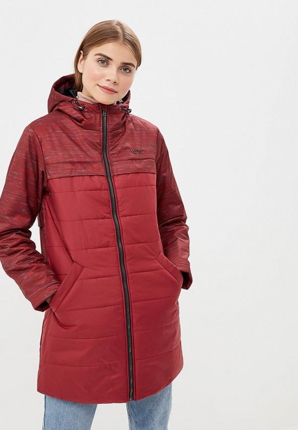 Куртка утепленная Stayer Stayer MP002XW1GKR0 бур stayer 29250 210 08