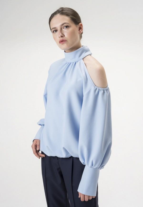 купить Блуза Belka Belka MP002XW1GKS1 по цене 8200 рублей