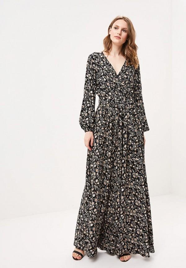 Купить Платье Fashion.Love.Story, mp002xw1gkwn, черный, Весна-лето 2018