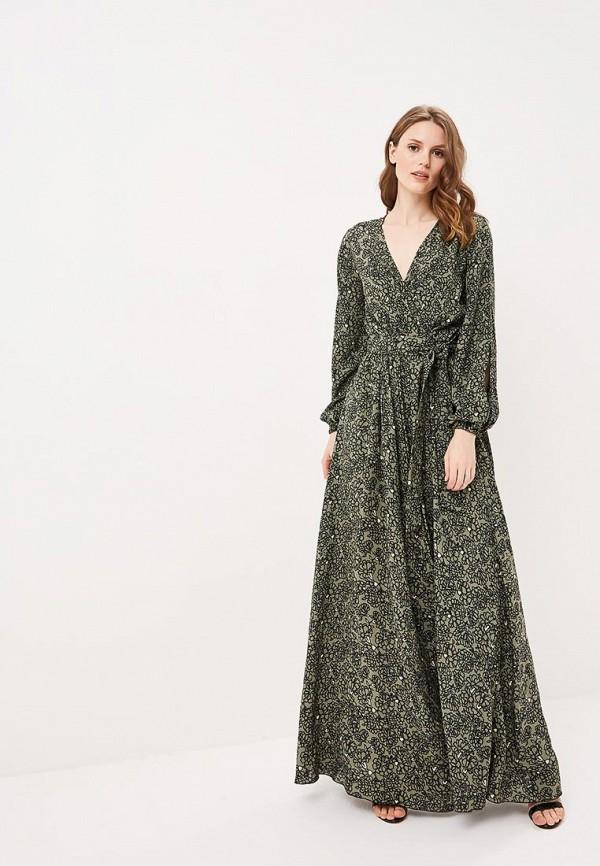 Купить Платье Fashion.Love.Story, mp002xw1gkwo, хаки, Весна-лето 2018