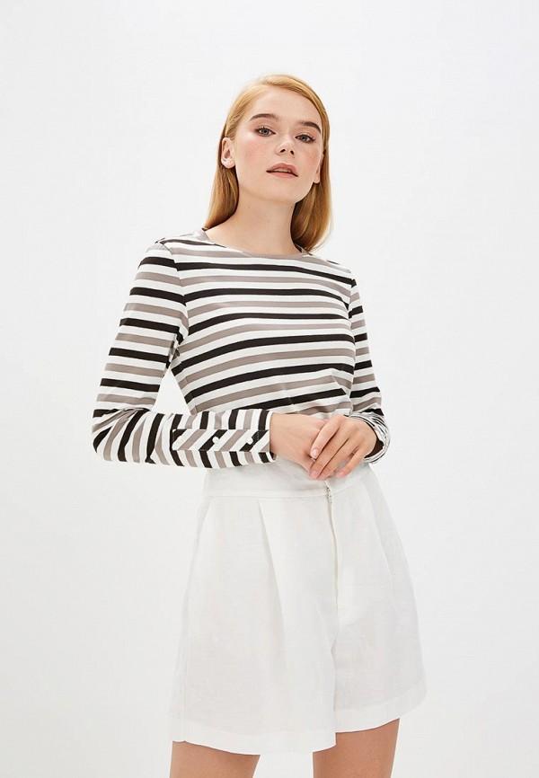 Купить Лонгслив Fashion.Love.Story, mp002xw1gkwq, бежевый, Весна-лето 2018