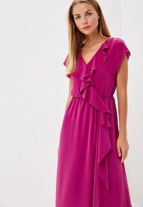 Платье Madeleine цвет фиолетовый  Фото 2