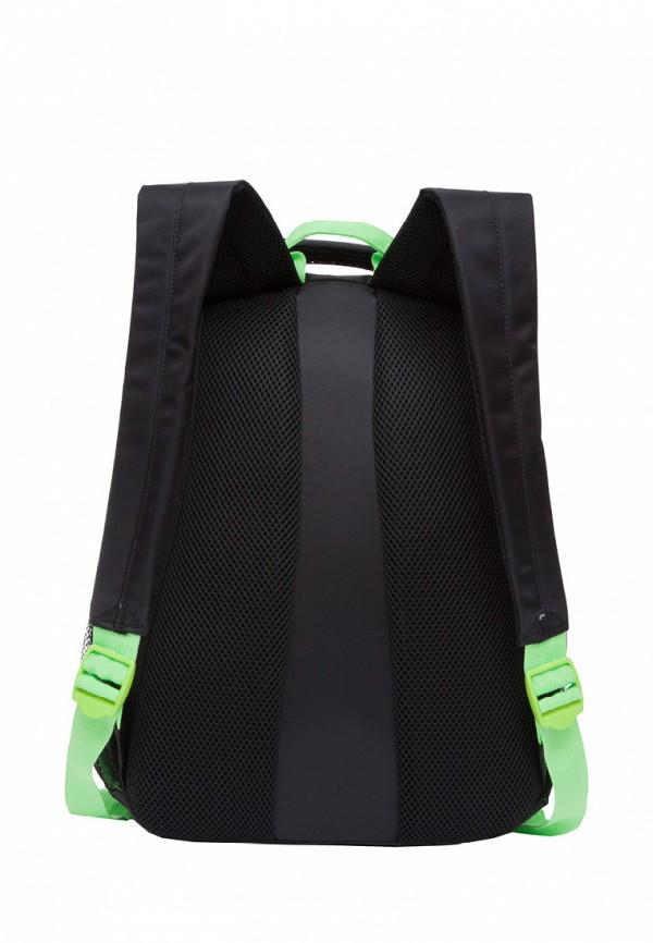 Рюкзак Grizzly цвет черный  Фото 3