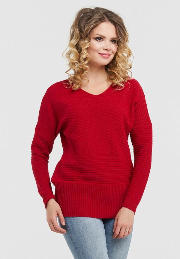 Купить Пуловер Vay, mp002xw1gljv, красный, Осень-зима 2018/2019