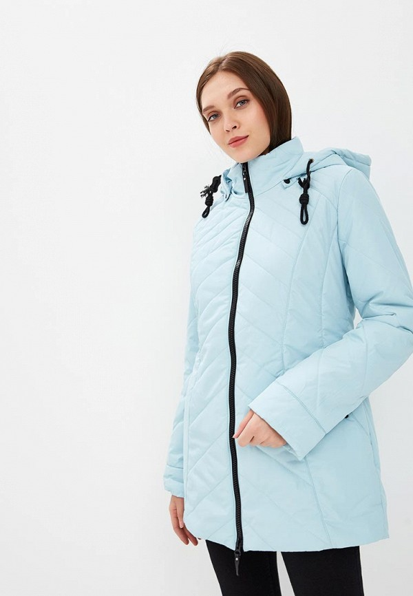 Демисезонные куртки DizzyWay