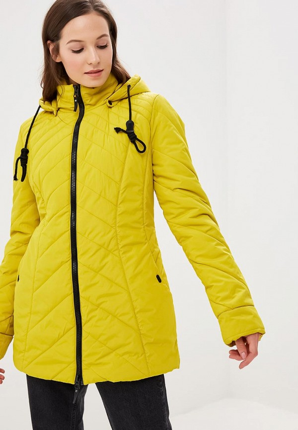 Куртка утепленная DizzyWay DizzyWay MP002XW1GLRU цены онлайн