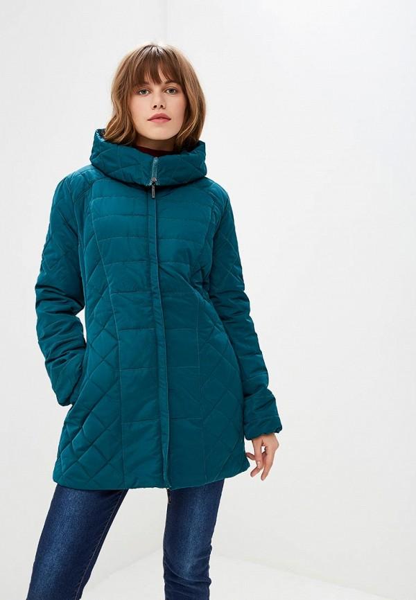 Куртка утепленная DizzyWay DizzyWay MP002XW1GLS6 цена
