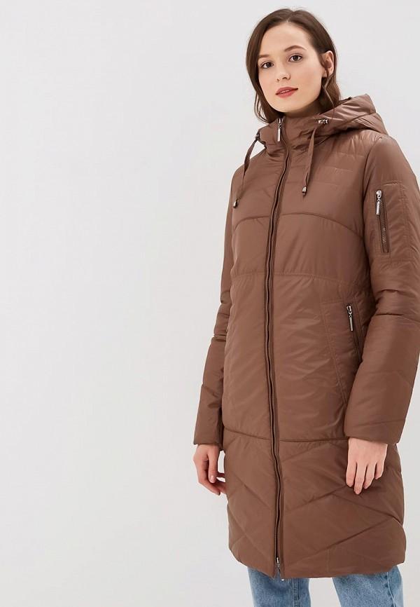 Куртка утепленная DizzyWay DizzyWay MP002XW1GLSK цена