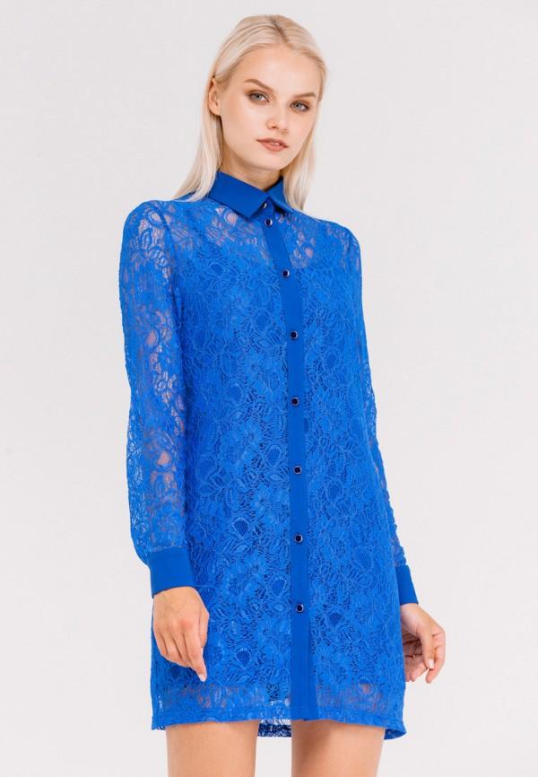 Платья-рубашки Krismarin