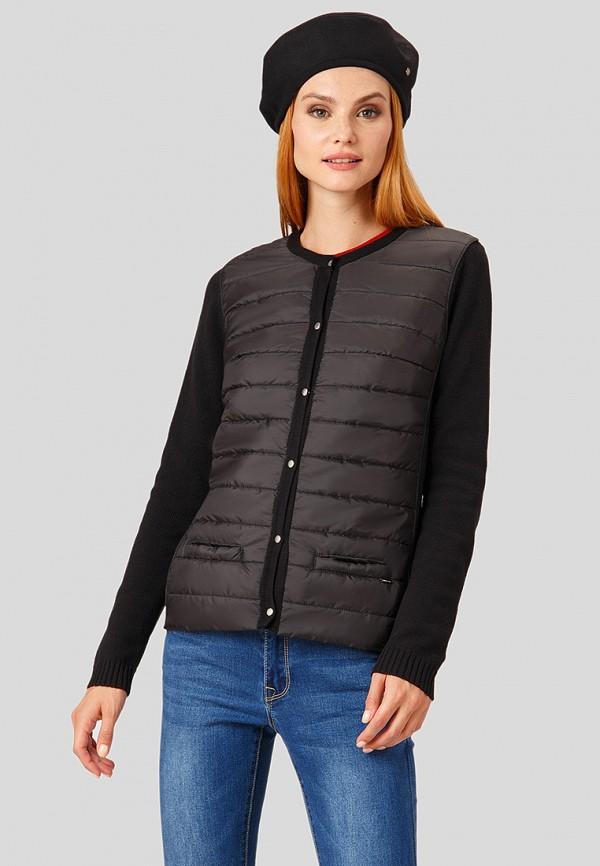 Купить Куртка Finn Flare, MP002XW1GLV1, черный, Осень-зима 2018/2019