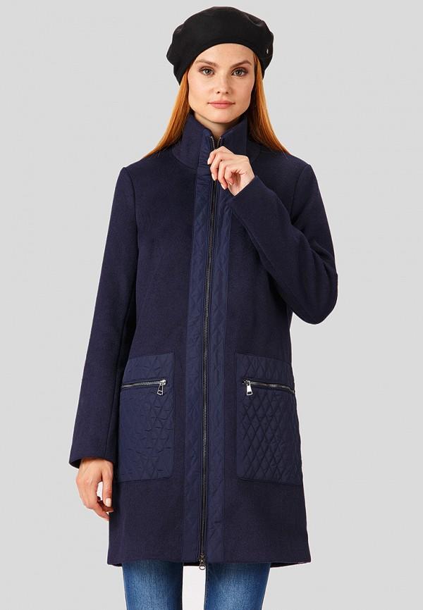 Пальто Finn Flare Finn Flare MP002XW1GLV3 пальто для девочки finn flare цвет красный ka18 71026 300 размер 164