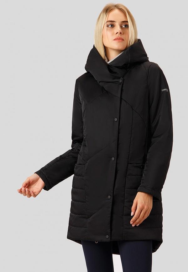 Куртка утепленная Finn Flare Finn Flare MP002XW1GLVF