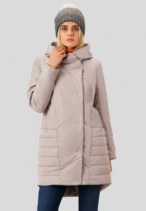 Куртка утепленная Finn Flare Finn Flare MP002XW1GLVH цена 2017