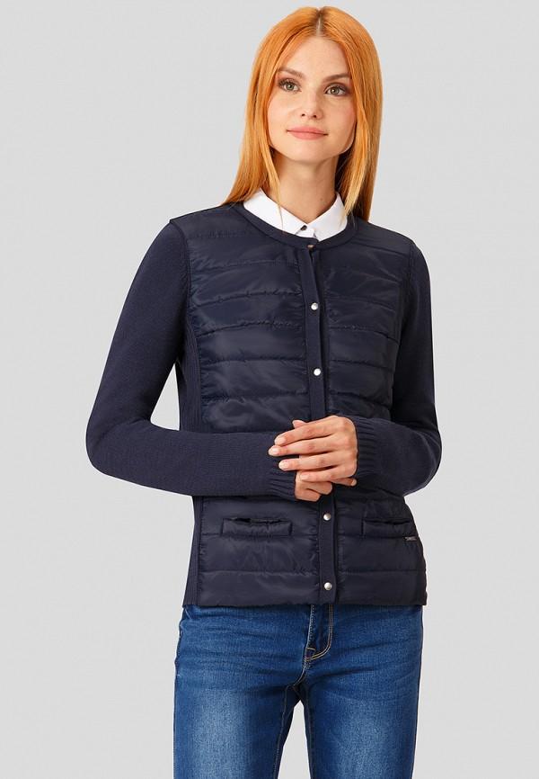 Купить Куртка Finn Flare, MP002XW1GLW8, синий, Осень-зима 2018/2019