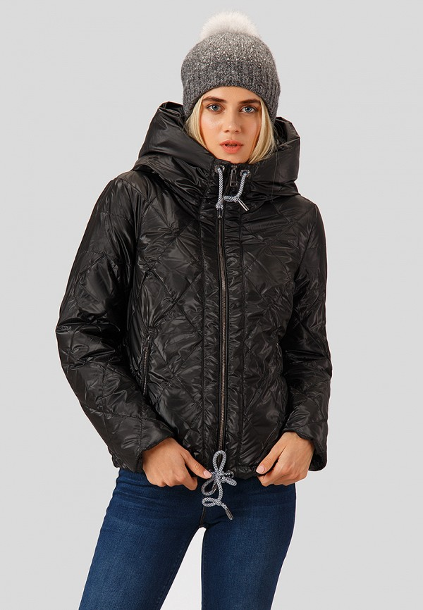 Куртка утепленная Finn Flare Finn Flare MP002XW1GLWH