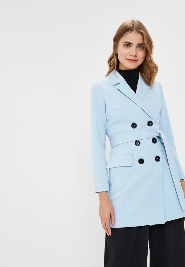 Купить Платье Verna Sebe, MP002XW1GM1V, голубой, Осень-зима 2018/2019