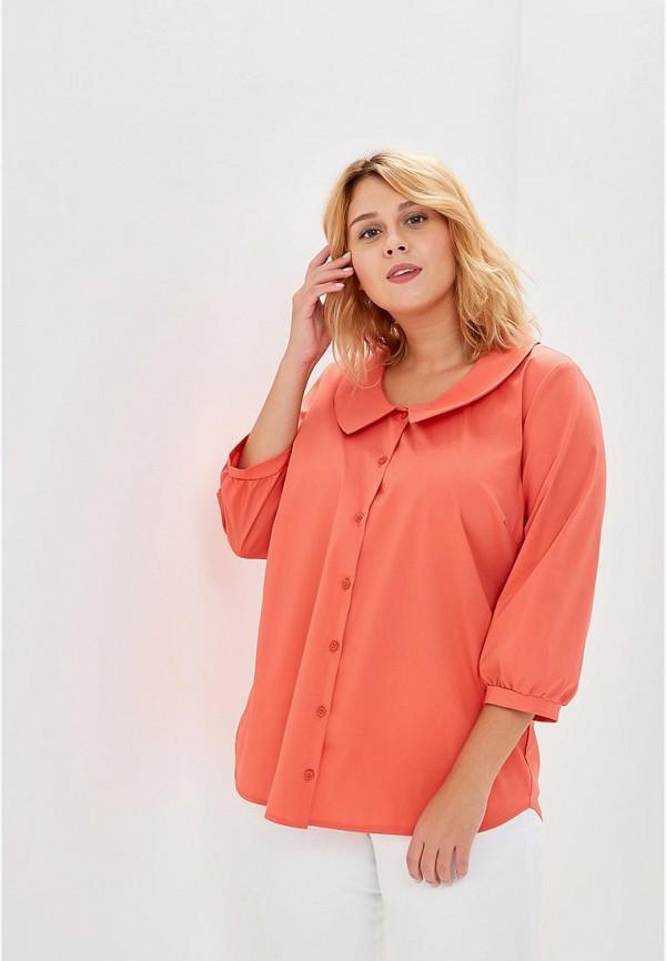 женская рубашка с длинным рукавом olsi
