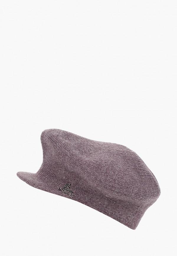 женская кепка staix, розовая