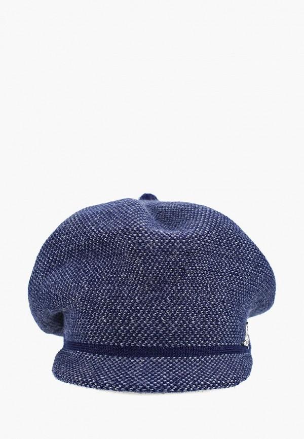 женская кепка staix, синяя