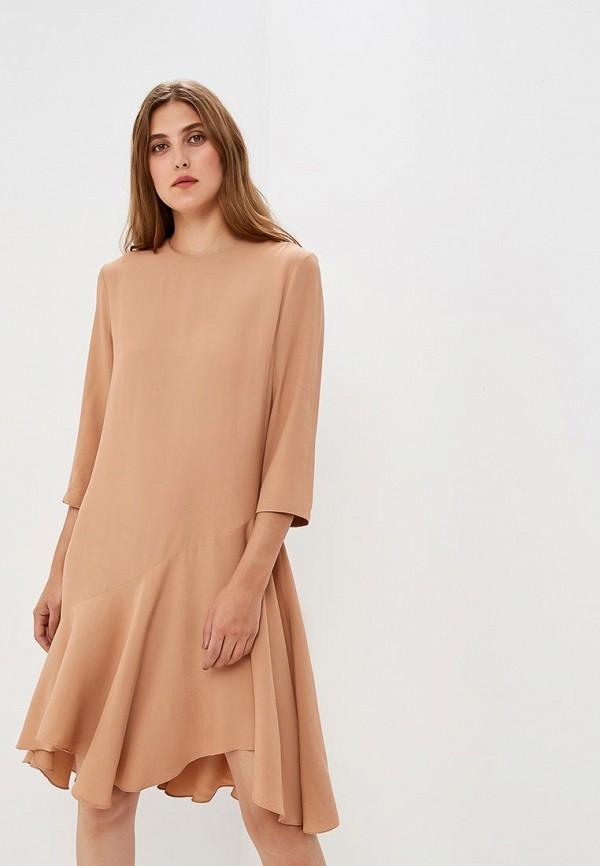 Платье Lavamosco Lavamosco MP002XW1GMFO пальто lavamosco lavamosco mp002xw19ffh