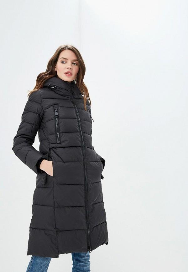 Куртка утепленная La Reine Blanche La Reine Blanche MP002XW1GMUO все цены