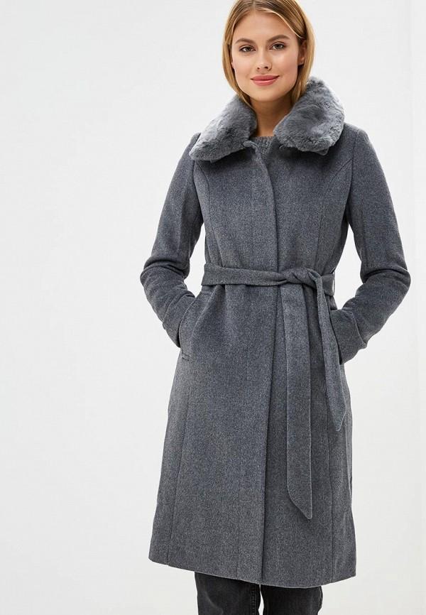 Пальто La Reine Blanche La Reine Blanche MP002XW1GMV0 все цены
