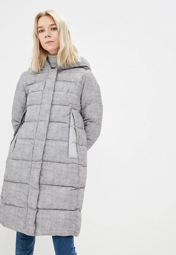 женская куртка acasta, серая