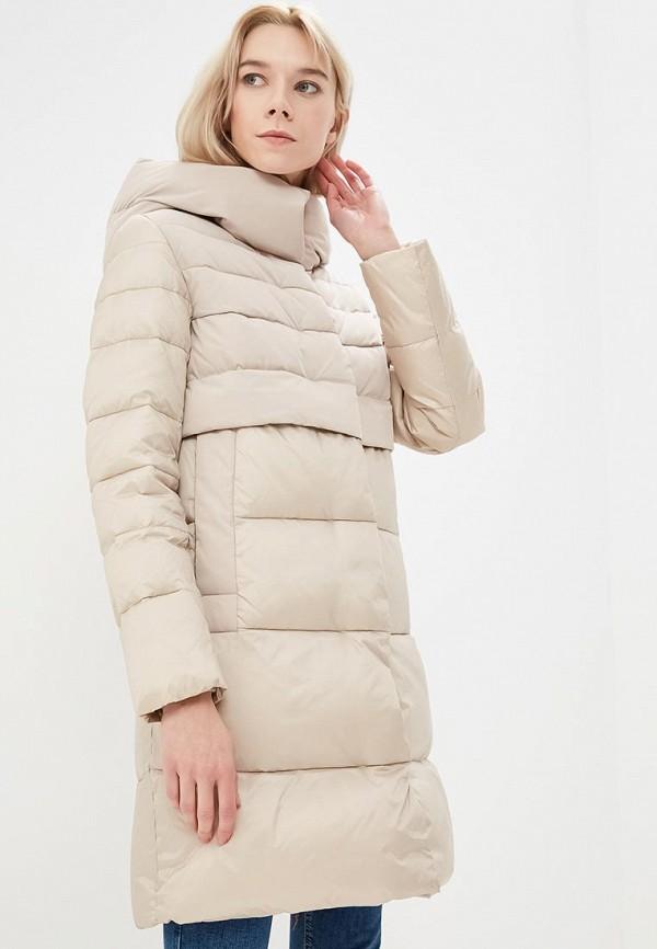 женская куртка neohit, бежевая