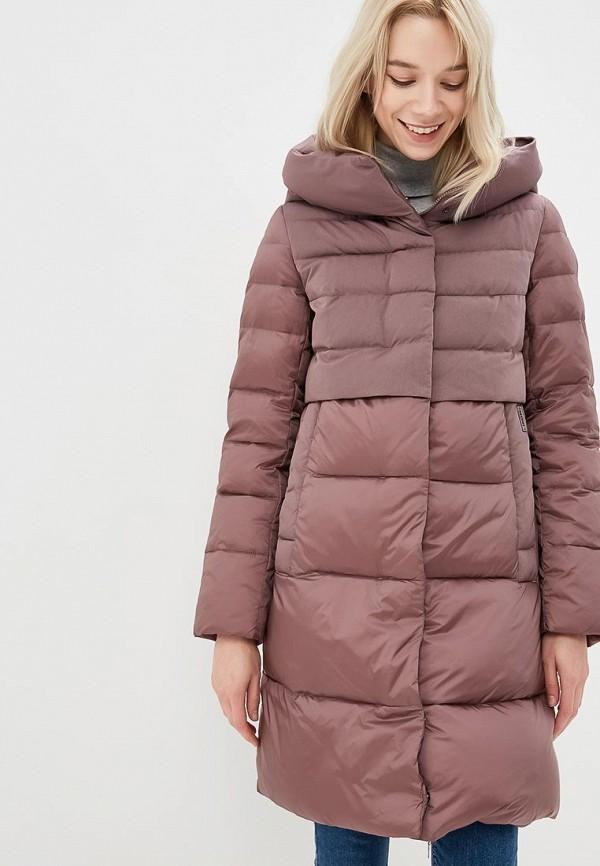женская куртка neohit, розовая