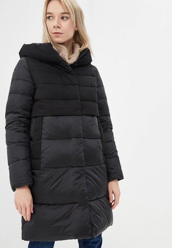 женская куртка neohit, черная