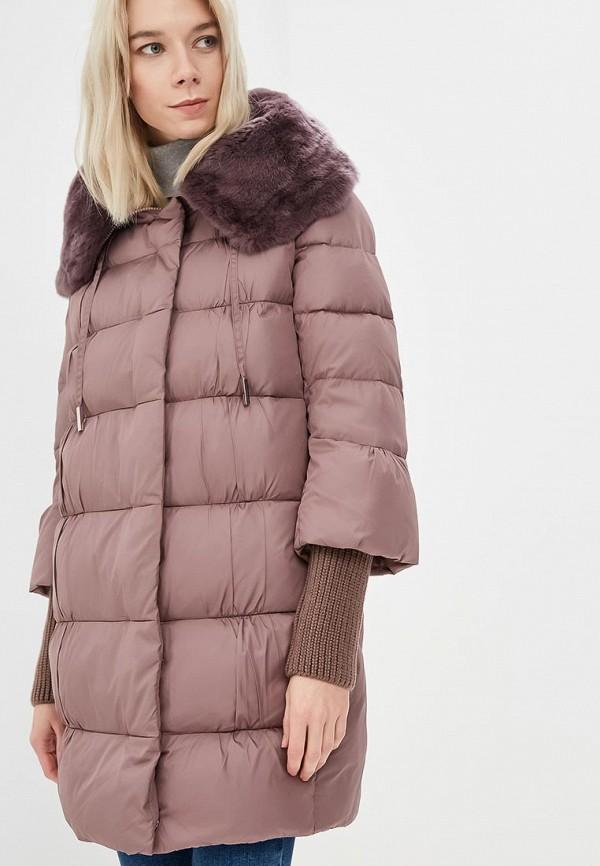 женская куртка acasta, бежевая