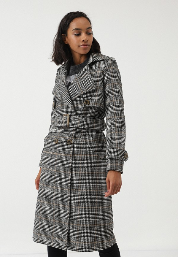 Двубортные пальто Lime