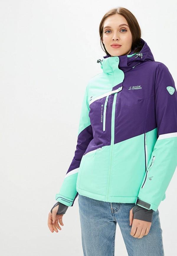 Куртка горнолыжная High Experience High Experience MP002XW1GN5M shopping experience