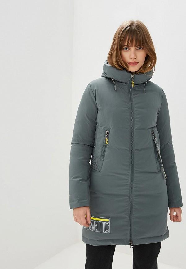Куртка утепленная Winterra Winterra MP002XW1GN74