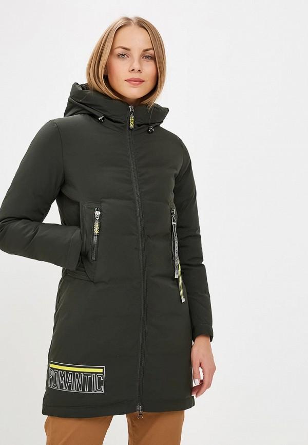 Куртка утепленная Winterra Winterra MP002XW1GN75