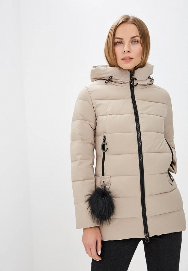 Куртка утепленная Winterra Winterra MP002XW1GN7A