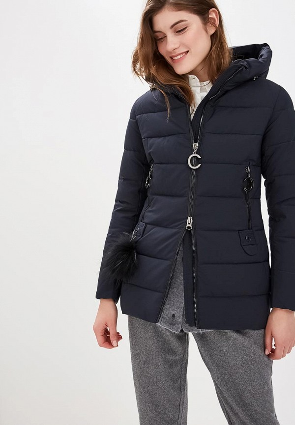 Куртка утепленная Winterra Winterra MP002XW1GN7E