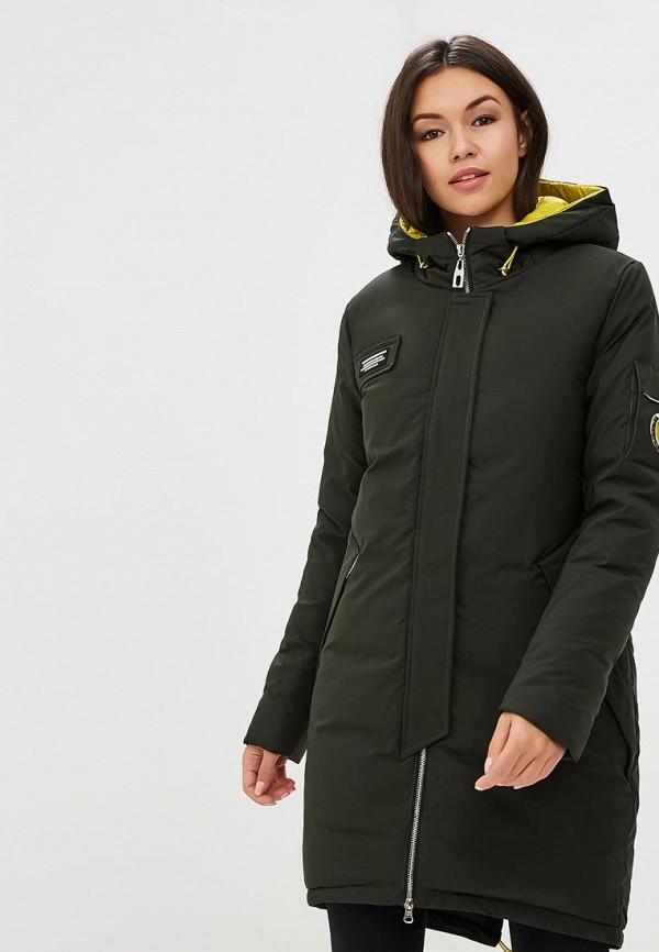Куртка утепленная Winterra Winterra MP002XW1GN7I