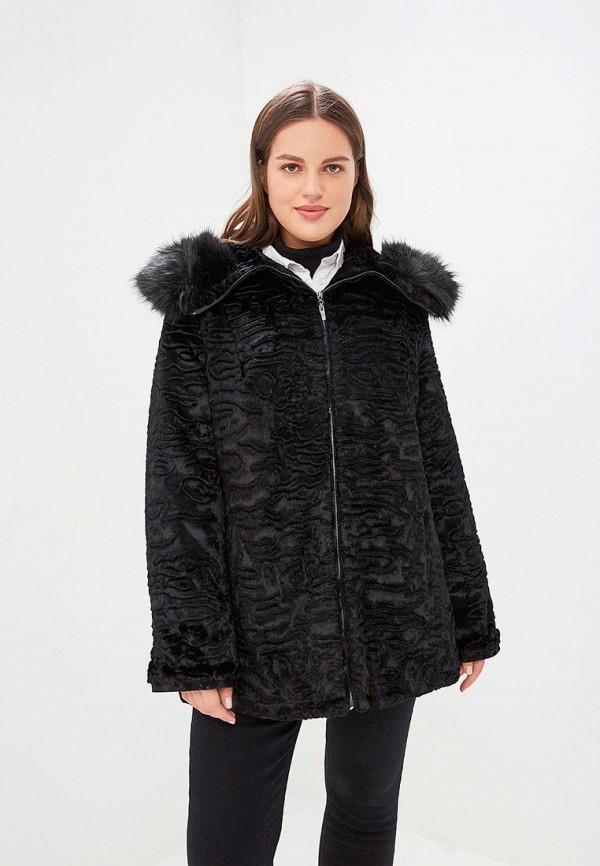 Купить Пальто Cassidy Кэссиди, mp002xw1gnbk, черный, Осень-зима 2018/2019
