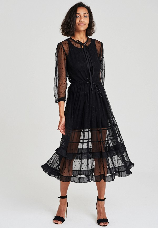 Платье Jolifashn