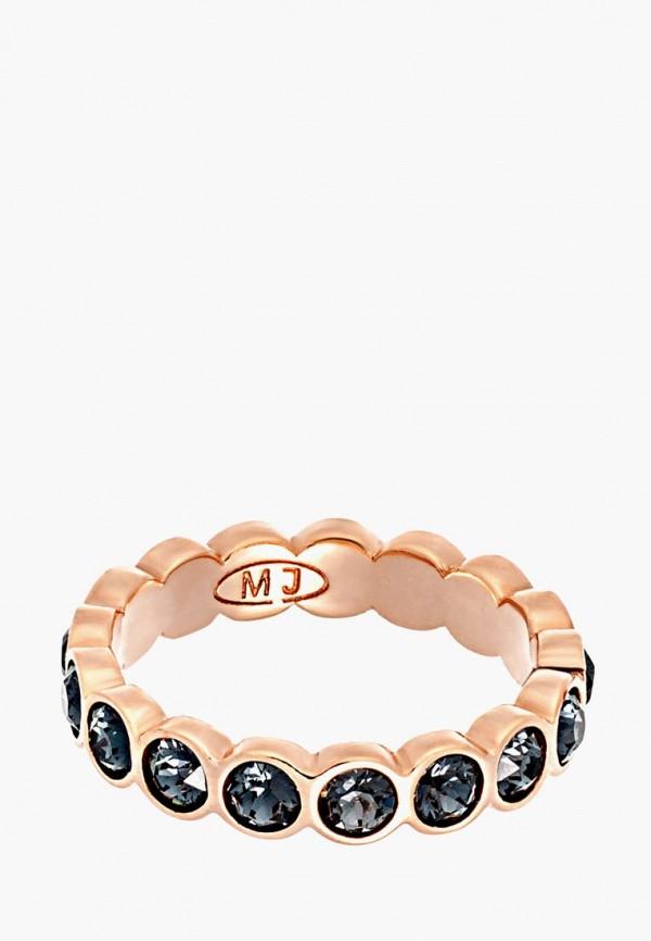 Кольцо Mademoiselle Jolie Paris Mademoiselle Jolie Paris MP002XW1GNDA кольца ювелирная бижутерия mademoiselle jolie paris кольцо isabelle с голубыми кристаллами swarovski в золоте