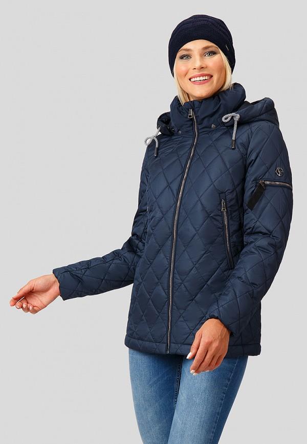 Куртка утепленная Finn Flare Finn Flare MP002XW1GNHM цена 2017