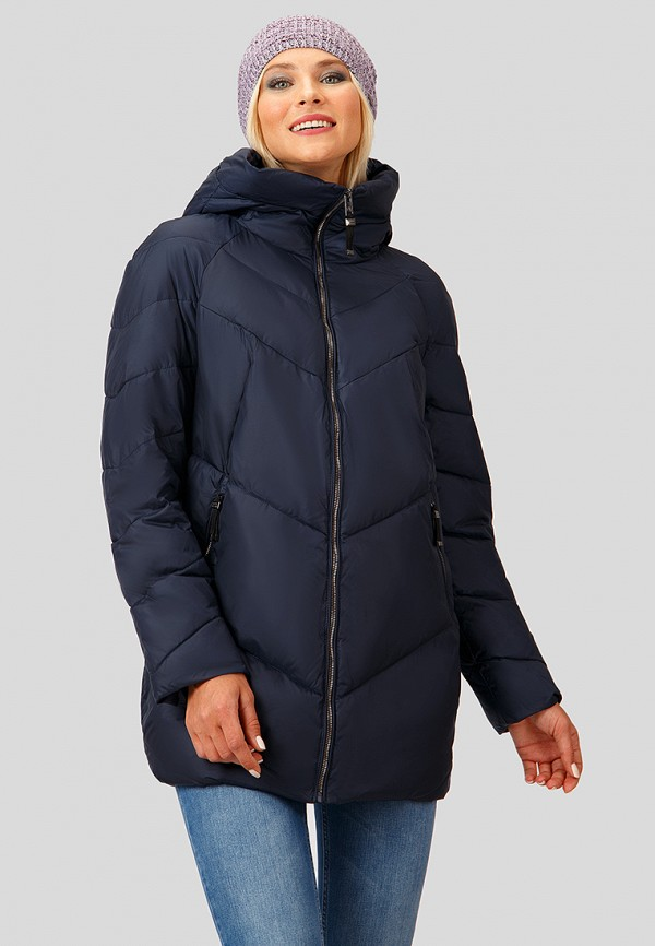 Куртка утепленная Finn Flare Finn Flare MP002XW1GNI3 цена 2017