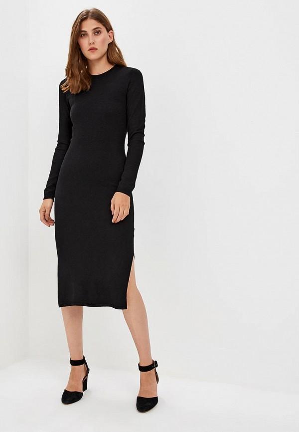 Купить Платье Colin's, mp002xw1gnnw, черный, Осень-зима 2018/2019