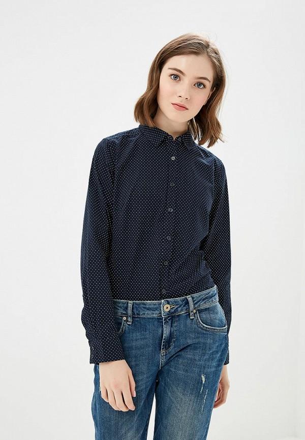 Купить Рубашка Colin's, MP002XW1GNOA, синий, Осень-зима 2018/2019