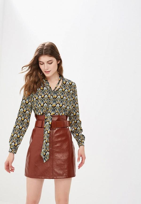 Блуза Твое Твое MP002XW1GNQD цена 2017