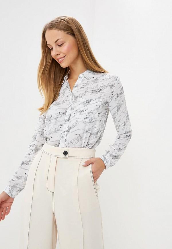 Купить Блуза Твое, MP002XW1GNQL, белый, Осень-зима 2018/2019
