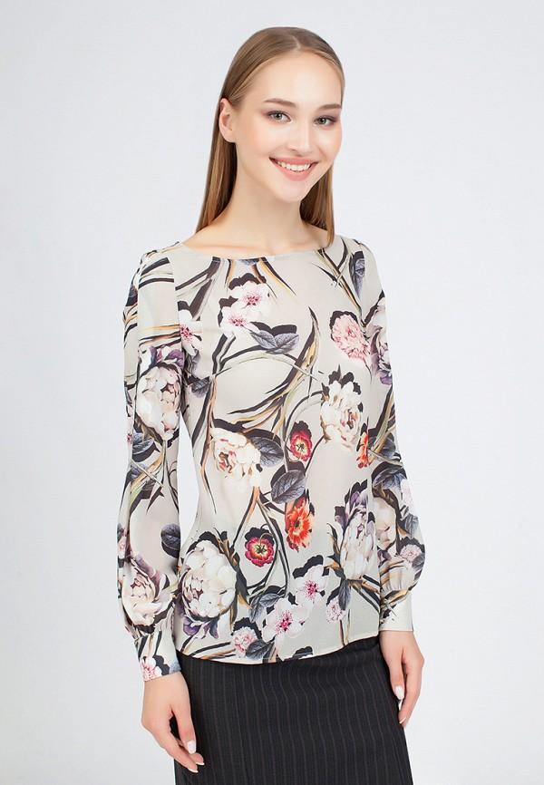 Блуза Serginnetti Serginnetti MP002XW1GO2Y блуза serginnetti serginnetti mp002xw1hmdn